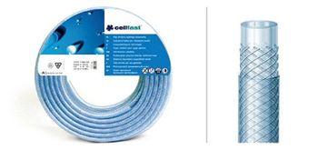 купить Шланг многоцелев.армиров. ПВХ 10,0 х 3,0 CF Cellfast в Кишинёве