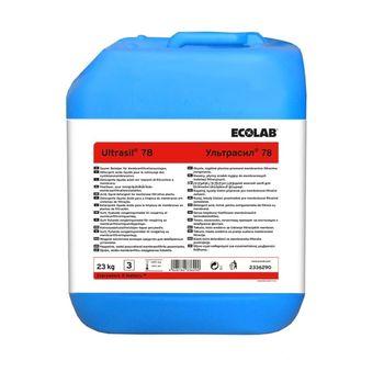 ULTRASIL 78 Кислотное моющее средство для мембранных установок 23 кг