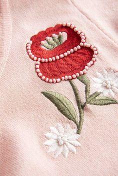 Трикотаж ORSAY Светло розовый