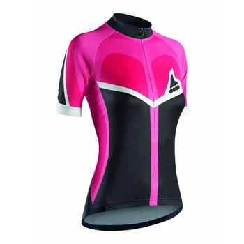 купить Футболка жен. Rollerblade Race T - Shirt Lady, 06A612007Y9 в Кишинёве