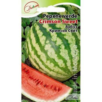 купить Семена  Арбуз  Crimson Sweet 1гр DS в Кишинёве
