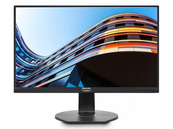 "купить Монитор 27.0"" Philips ""271S7QJMB"", Black в Кишинёве"