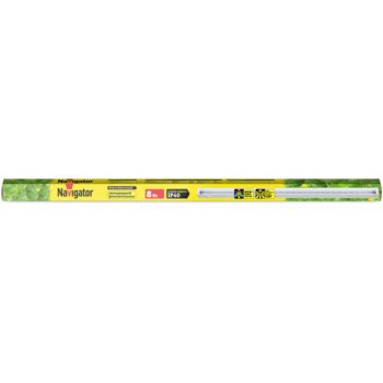 купить (U) LED (8Wt) Светильник Navigator 61 031 NEL-FITO-8-LED 594 mm в Кишинёве