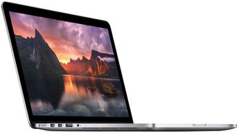 "купить ""NB Apple MacBook Pro 13.3"""" MF841RS/A (Core i5 8Gb 512Gb) 13.3'' 2560x1600 Retina, Core i5 2.9GHz - 3.3GHz, 8Gb, 512Gb, Intel Iris 6100, Mac OS X Yosemite, RU"" в Кишинёве"