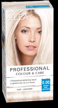 Vopsea p/u păr, SOLVEX Elea, 138 ml., 0.00 - Decolorant cremă pentru păr
