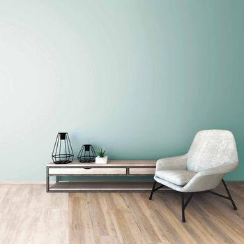 купить Дизайнерская плитка GERFLOR Creation 30 DB 0455 Long Board, Size: 184 x 1219 mm в Кишинёве