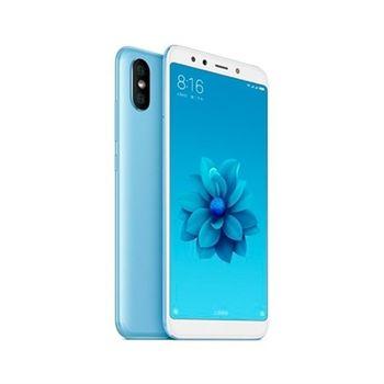 cumpără Xiaomi MI A2 4+32Gb Duos, Blue în Chișinău