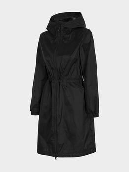 купить Куртка H4L21-KUDC002 WOMEN-S JACKET DEEP BLACK в Кишинёве