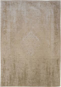 Covor fabricat manual LOUIS DE POORTERE Fading World Generation - Beige Cream 8635