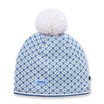 купить Шапка Kama Fashion Hat, 50% MW / 50% A, inside Tecnopile fleece band, A59 в Кишинёве