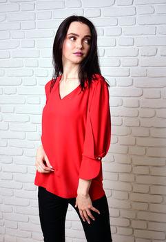 купить Блузка Simona ID 1013 в Кишинёве