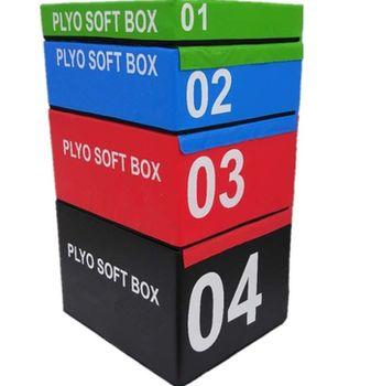 cumpără Soft Plyobox set 90cm*75cm (30cm) în Chișinău