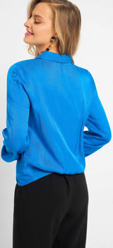 Блуза ORSAY Синий