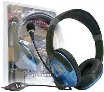 {u'ru': u'SVEN AP-670MV, Headphones with microphone, Volume control, 2.5m, Black/Blue', u'ro': u'SVEN AP-670MV, Headphones with microphone, Volume control, 2.5m, Black/Blue'}