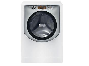 Washing Machine/fr Hotpoint-Ariston AQ116D68SD E N