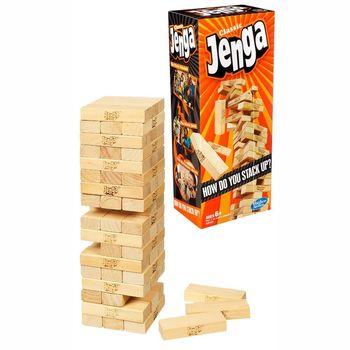 купить Hasbro Игра настольная Jenga в Кишинёве