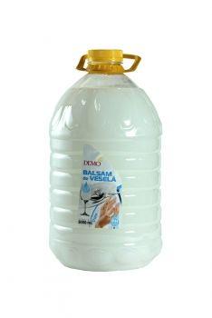 Моющее средство для посуды с бальзамом 5000 мл*