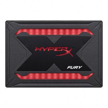 """купить 2.5"""" SATA SSD 240GB Kingston HyperX FURY RGB в Кишинёве"""