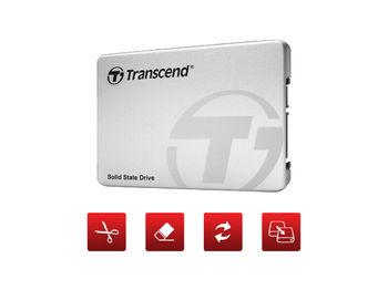"купить 2.5"" SATA SSD 128GB Transcend SSD360 в Кишинёве"