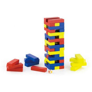 купить Viga Башня из блоков в Кишинёве