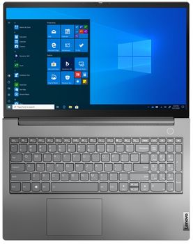 Lenovo ThinkBook 15 G2 ARE, Grey