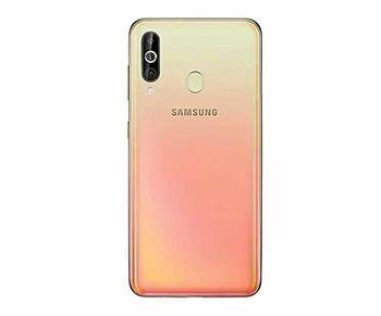 купить Samsung Galaxy M40 2019 6/128Gb Duos (SM-M405) ,Cocktail Orange в Кишинёве