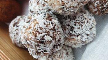 Конфеты «Кокосовые сливки с кэробом» 25 г