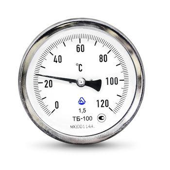 купить Термометры биметаллические в Кишинёве