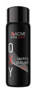 Окислительная эмульсия, ACME Home Expert OXY, 60 мл., 9%