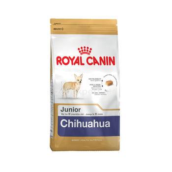 купить Royal Canin CHIHUAHUA JUNIOR 500g в Кишинёве