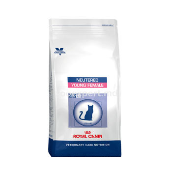 купить Royal Canin NEUTERED YOUNG FEMALE 400 gr в Кишинёве