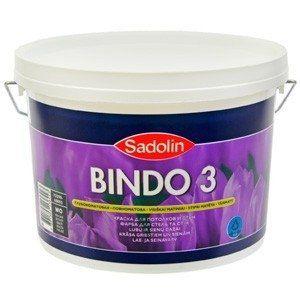 Sadolin Краска Bindo 3 BW 2.5л
