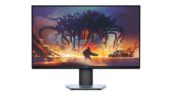 "27.0"" DELL LED S2719DGF Black/Silver (1ms, 1M:1, 400cd, 2560x1440, 170°/160°, 144Hz Refresh Rate, AMD FreeSync, HDMI x 2, DisplayPort, USB Hub: 4 x USB3.0,  Audio Line out, VESA)"