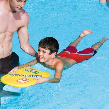 купить Доска для плавания 43x30см, 4+ в Кишинёве