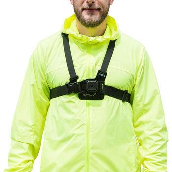 купить Крепление на грудь GoPro Chest Harness, GCHM30-001 в Кишинёве