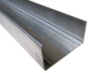 Profil vertical CW 100 98,8 x 50 x 3000 mm