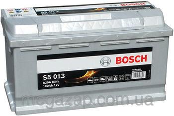 купить Bosch S5 100AH в Кишинёве