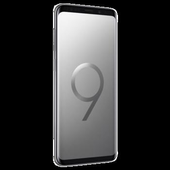 cumpără Samsung Galaxy S9+ Titanium Gray în Chișinău