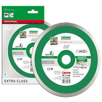 купить Алмазный отрезной диск Distar 1A1R 250*1.6/1.2*10*25.4 Hard ceramics в Кишинёве
