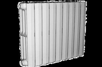 Radiator din fonta Viadrus Kalor 3 160 580 x 60 mm