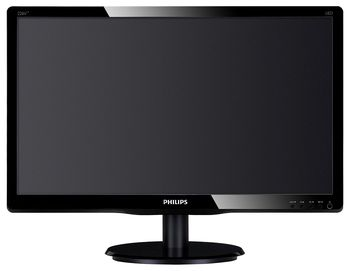 "21.5"" PHILIPS LED 226V4LAB Glossy Black (5ms, 10M:1, 250cd, 1920x1080, DVI, Speakers)"