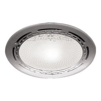 Feron Встраиваемый светильник DL39 белый