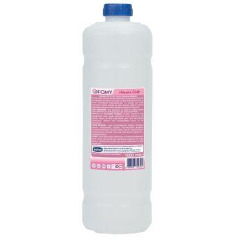 SENSITIVE Картридж мыла-пенки для нажимного диспенсера 1000 мл/2000 доз