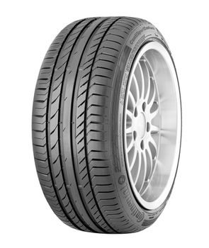 ContiSportContact 5 255/45 R18 W