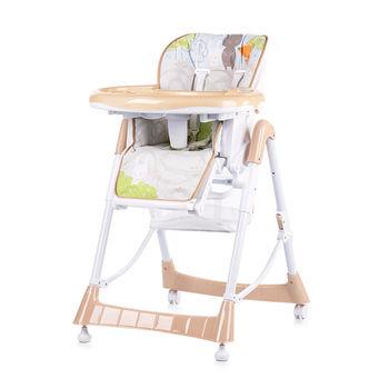 купить Chipolino стульчик для кормления Comfort Plus в Кишинёве