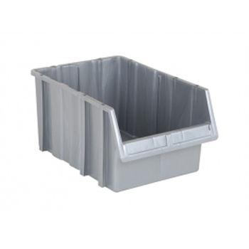 купить Ящик 170x100x80 0.5l, серый в Кишинёве