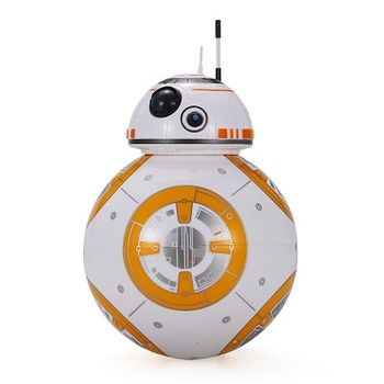 Robot Planet Boy BB-8 2.4GHz RC  - RTR