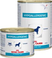 купить Royal Canin HYPOALLERGENIC 410 gr в Кишинёве