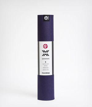 Коврик для йоги Manduka X yoga mat PURPLE