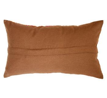 купить Декоративная подушка этно 4 – 50x30 см в Кишинёве